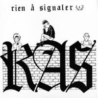 R.A.S - Rien A Signaler