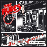 RUDES, THE - Join The Army