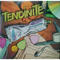 TENDINITE / AUTOBUS - Split