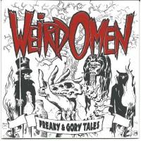 WEIRD OMEN - Freaky & Gory Tales