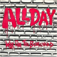 ALL DAY - War On The Boulevard