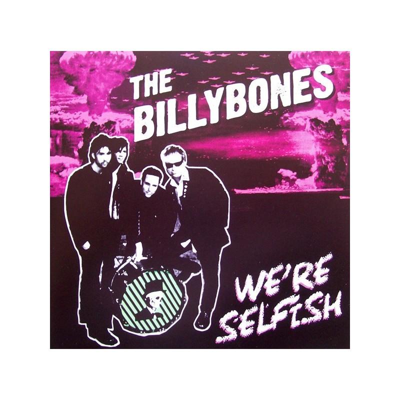 BILLYBONES, THE - We're Selfish