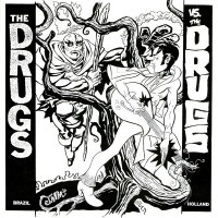 DRUGS, THE Vs DRUGS, THE - Split