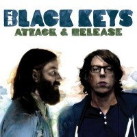 Black Keys, The - Attack & Release