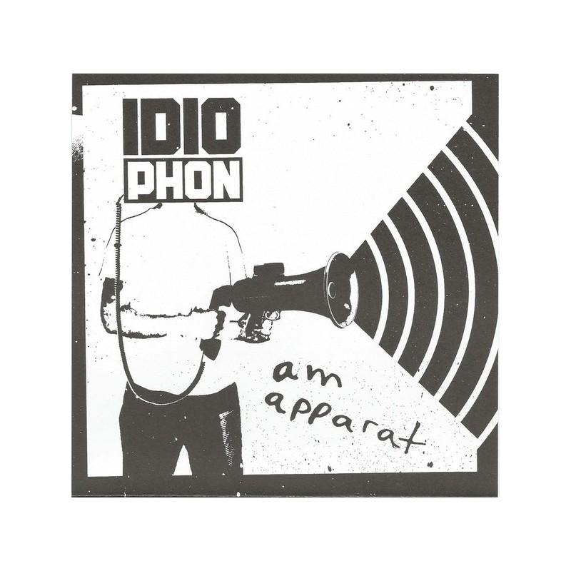 IDIOPHON - Am Apparat