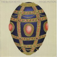 Black Keys, The - Magic Potion