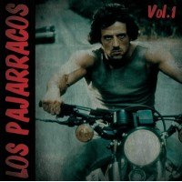 LOS PAJARRACOS - Vol.1