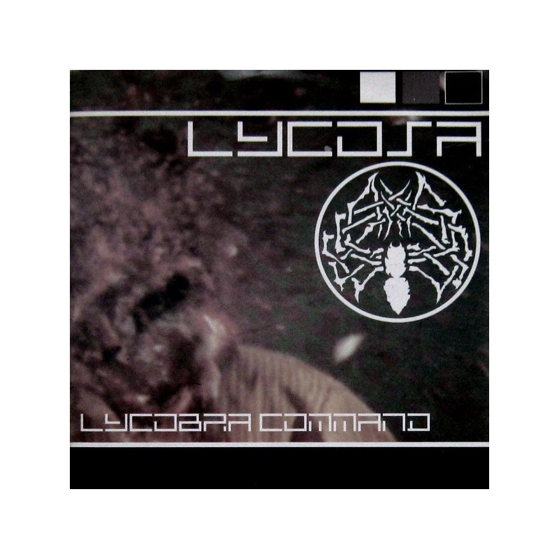 LYCOSA - Lycobra Command