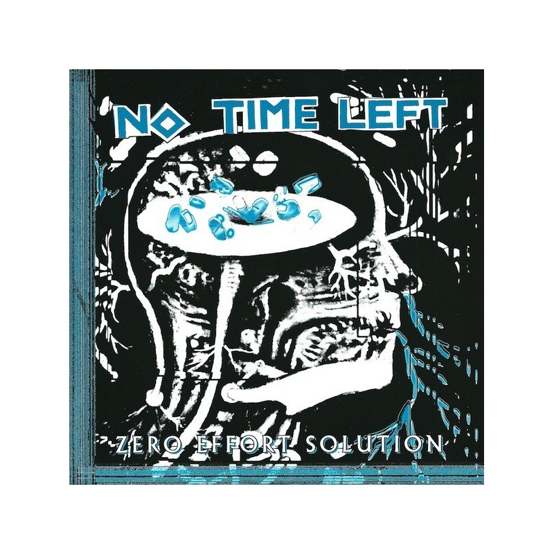 NO TIME LEFT - Zero Effort Solution