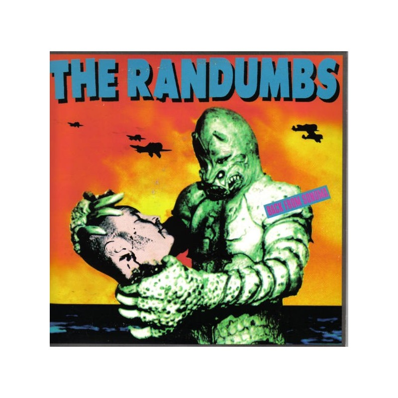 RANDUMBS, THE - Back From Sonoma