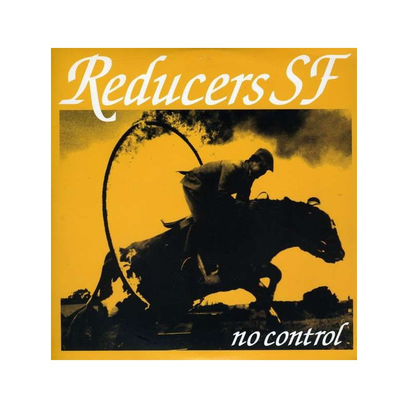 REDUCERS S.F. - No Control
