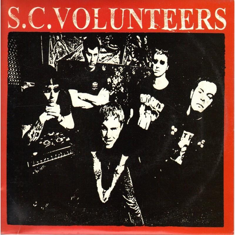 S.C. VOLUNTEERS - S.C. Volunteers
