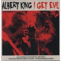 Albert King - I Get Evil