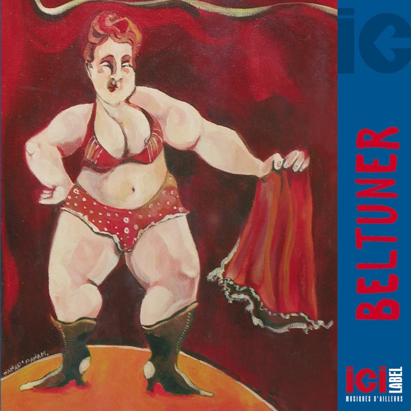 BELTUNER - Album 1