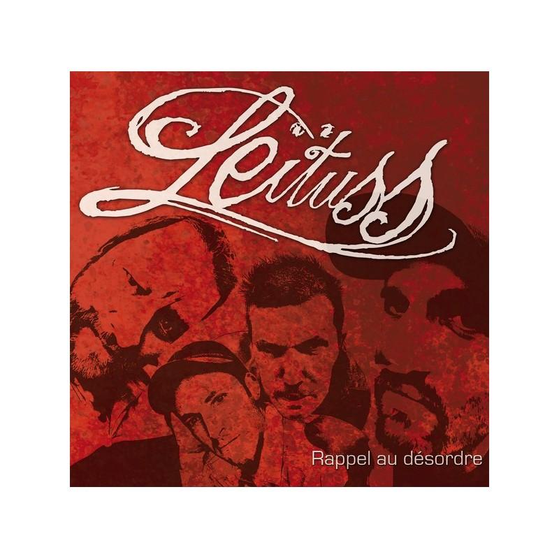 LEITUSS - Rappel Au Désordre