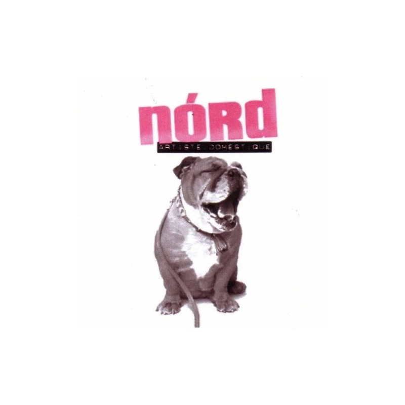 NORD - Artiste Domestique