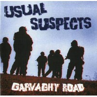 USUAL SUSPECTS - Garvaghy Road