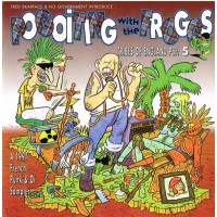 Various Pogoiting With The Froggs Vol.5