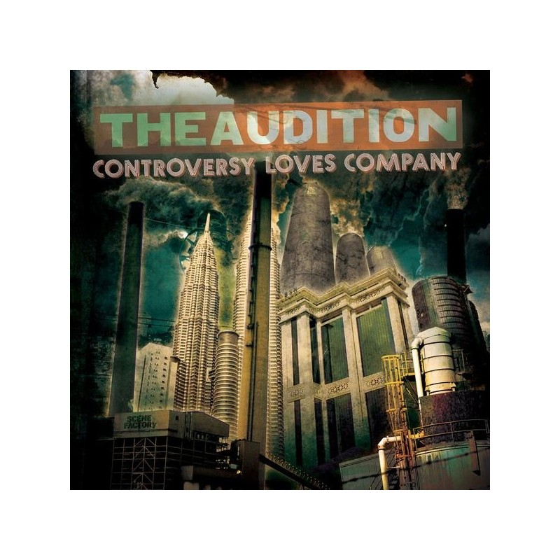 AUDITION, THE - Controversy Loves Company