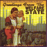 Various - Welfare State