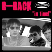 B-BACK - In Time !