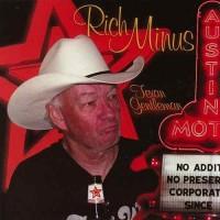 RICH MINUS - Texan Gentleman