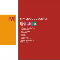 MY SPACECOASTER - Heartstrings