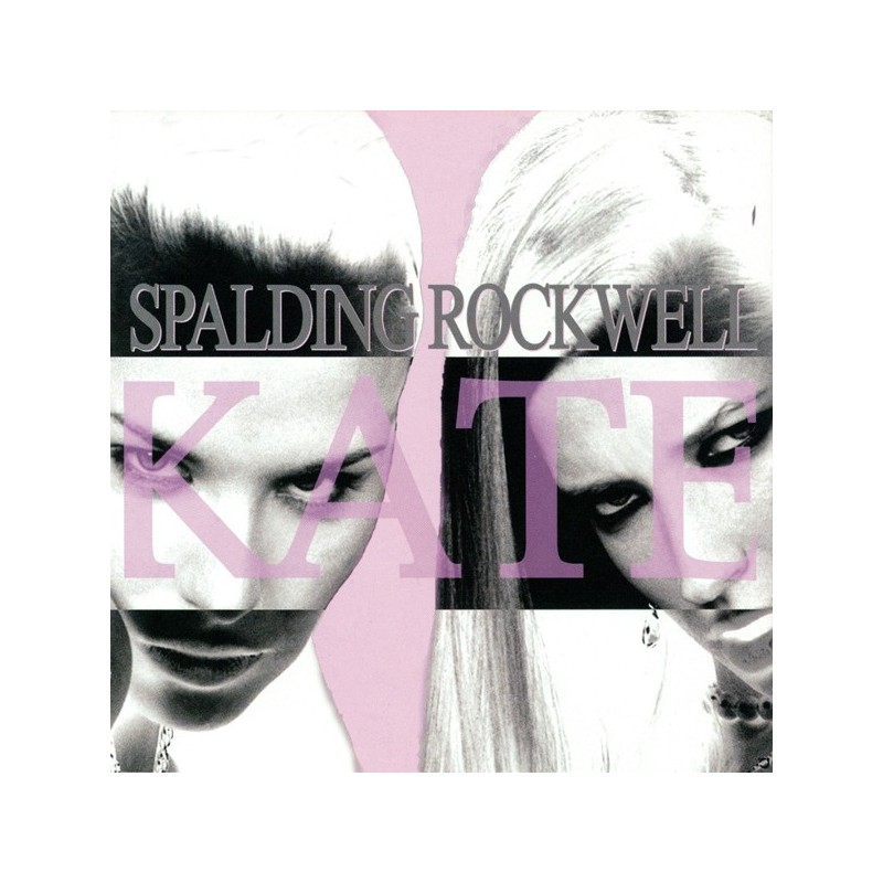 SPALDING ROCKWELL - Kate