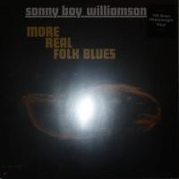 Sonny Boy Williamson - More Real Folk Blues