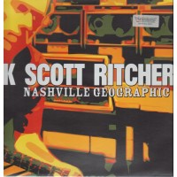 LP	K SCOTT RITCHER	Nashville Geographic