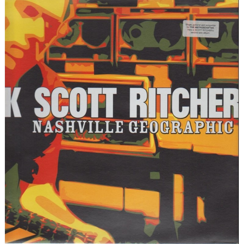 LPK SCOTT RITCHERNashville Geographic
