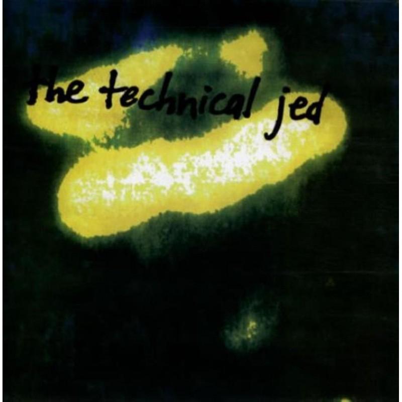 TECHNICAL JED Liquid