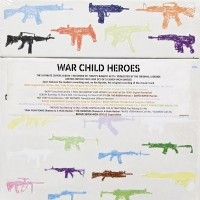 Various - War Child Heroes
