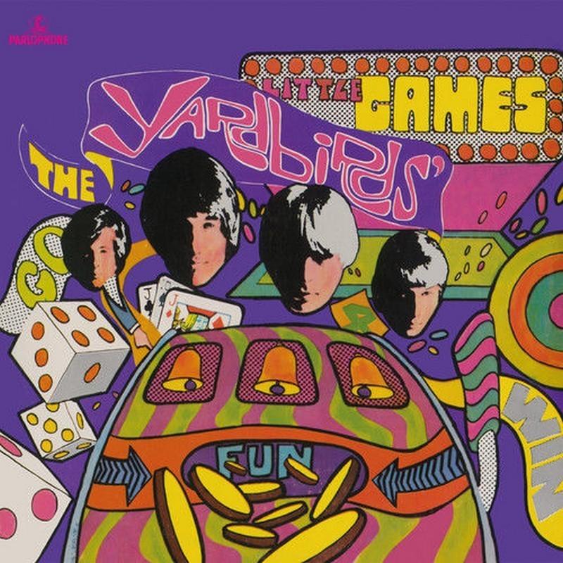 Yardbirds, The - Little Games