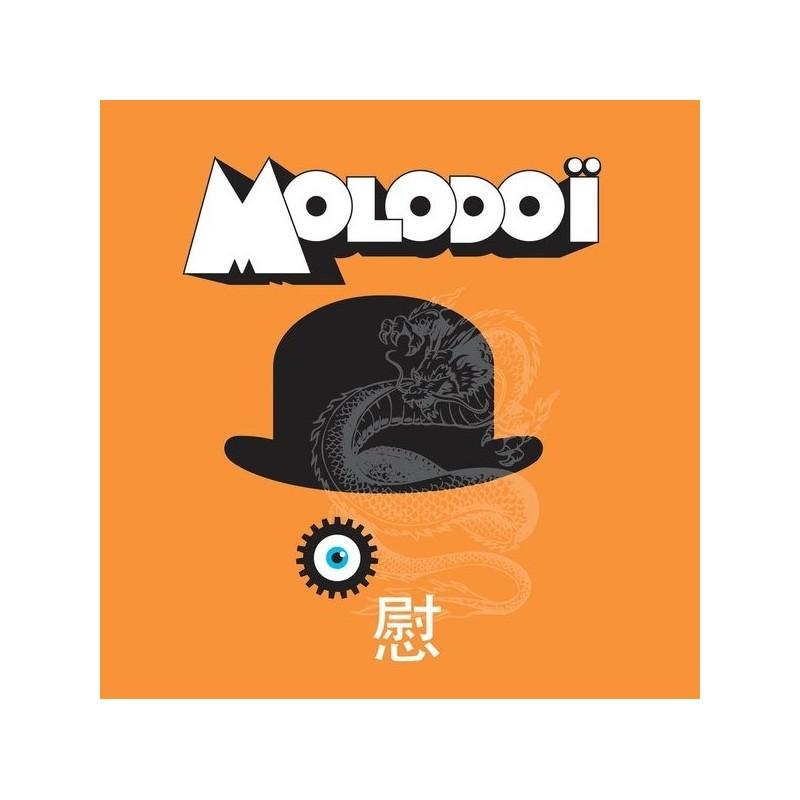 MOLODOI - Molodoi