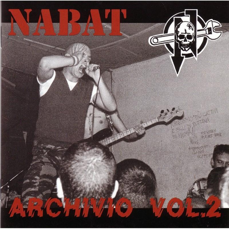 NABAT - Archivio Vol. 2