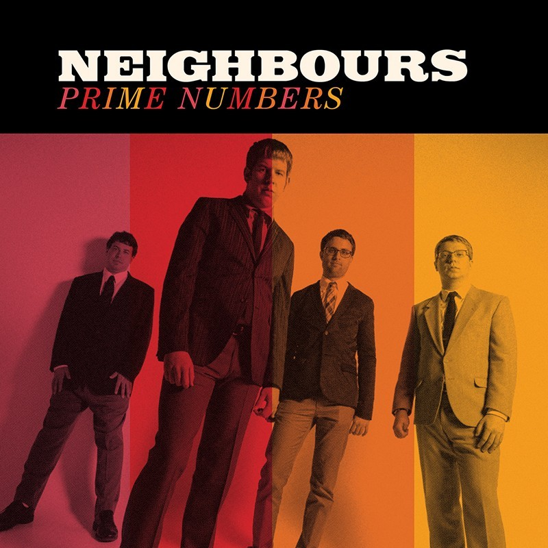 NEIGHBOURS - Prime Numbers