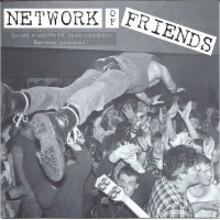 Various Network Of Friends