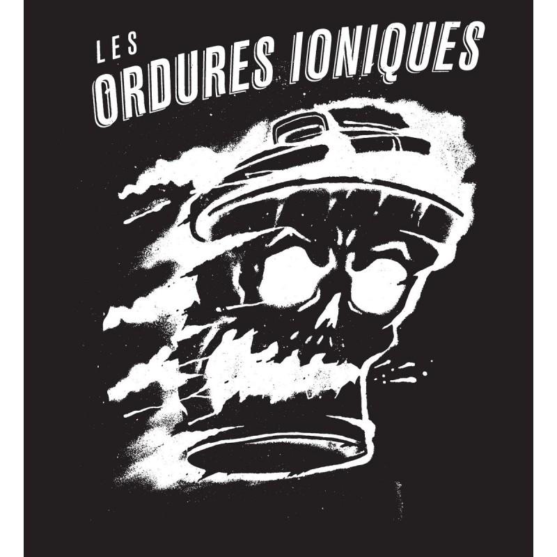 LES ORDURES IONIQUES - Les Ordures Ioniques
