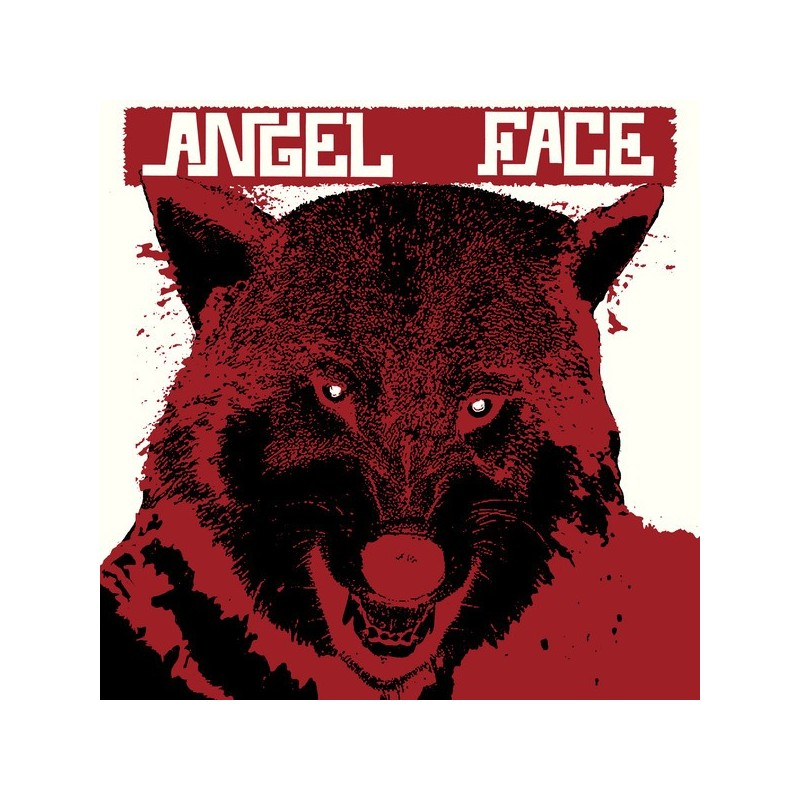ANGEL FACE - A Wild Odyssey/Sessions
