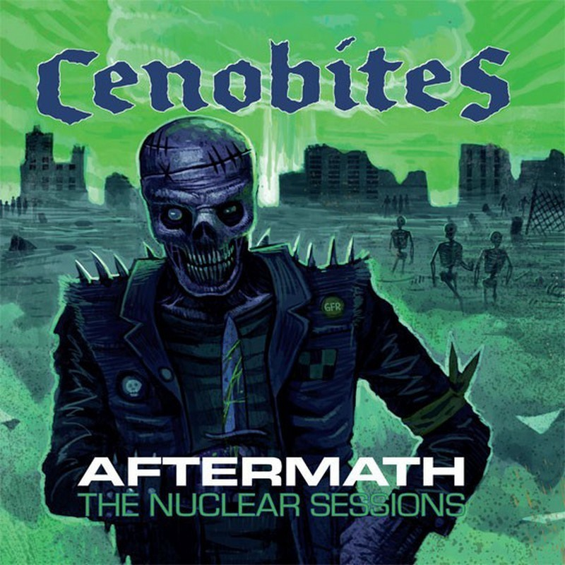 Cenobites - Aftermath (The Nuclear Sessions)