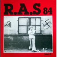 R.A.S - 84