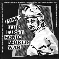 Various - 1984 : The First Sonic World War