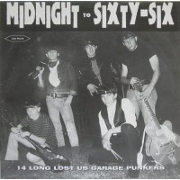 Various - Midnight To Sixty-Six
