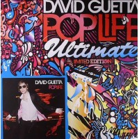 DAVID GUETTA - Pop Life Ultimate : Limited Edition