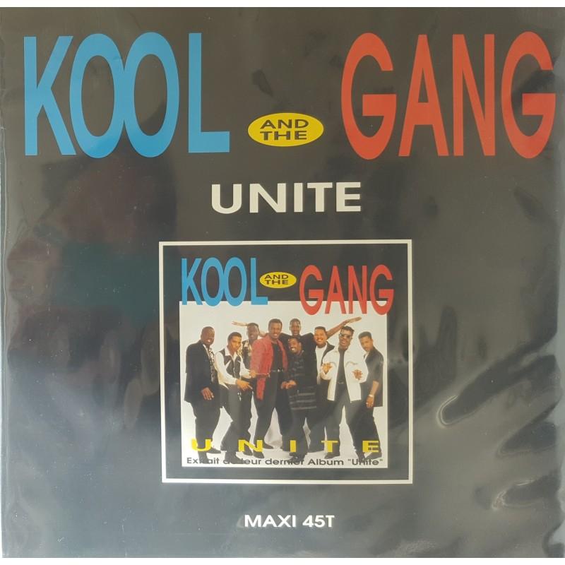 KOOL & THE GANG - Unite