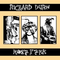 ROSAPARK / RICHARD DURN - Split