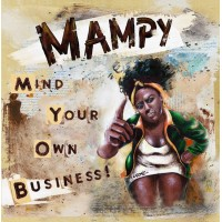MAMPY - Mind Your Own Business