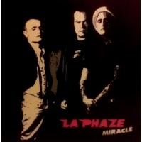LA PHAZE - Miracle