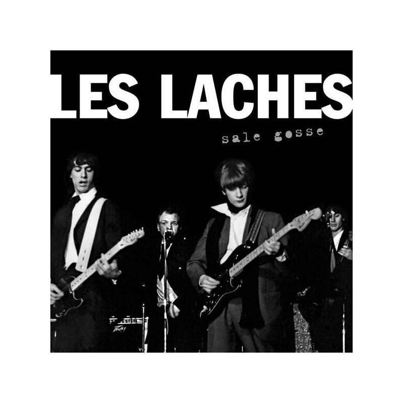 LES LACHES - Sale Gosse
